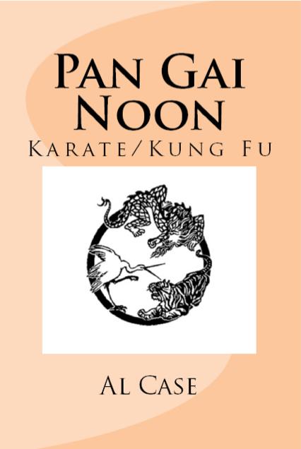 Pan Gai Noon Karate Kung Fu