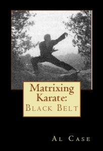 karate training book