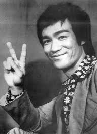 bruce lee success