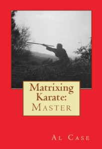 master karate martial arts book