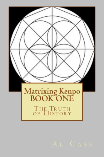 kenpo karate training method