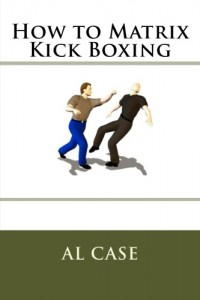 kick boxing training methods