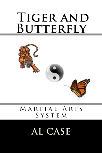 Tiger butterfly kung fu book